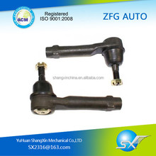Get Auto Parts Front Axle Outer Tie Rod End For CHEVROLET IMPALA OE 26045836 26086579 324048 324065 324685