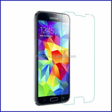 Newest smart tempered glass screen protector for Samsung galaxy mobile phone accessory