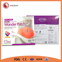 Mymi Wonder Patch Slimming belly Pad