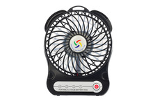 small size ce rohs mini usb tower fan used for Traveling