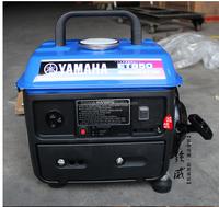 Yunkuan Qiangwei International brand Gasoline generators Yamaha ET950 two-stroke gasoline generator 650W0.65KW