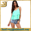 Latest fashion Vest wholesale clothes get your clothing designs made