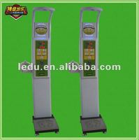 high quality ultrasonic body scale