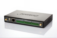 vending machine remote control 3G industrial router with 1 LAN port ethernet port rj45 rs485 modbus RTU CM550-52W