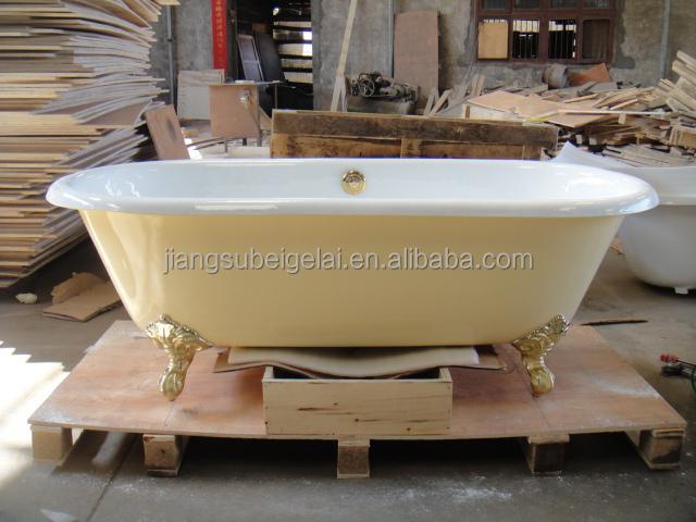 Vasche Da Bagno Vintage : Vasca da bagno vintage e vasca clawfoot con grandi in fusione di