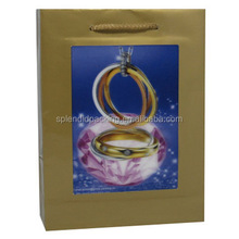 Top Quality customized paper bag art supply bag
