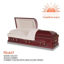 Td-a17 <span class=keywords><strong>funeral</strong></span> ataúd y ataúd