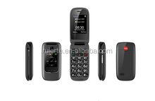 cheap Old People Mobile Phone MTK6276W Big keypad Big Fonts FM Radio No Camera dual SIM SOS elder Phone VK7500 Elders phone #33