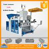 QMY12-15 zenith movable block machine / automatic block block machine high quality