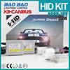 Alibaba china hot sell car lighting hid kit h4 xenon lamp with trade assurance