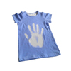 Advertising Heat Sensitive Color Changing T-shirt