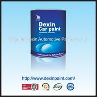 auto paint (2k color)-car paint