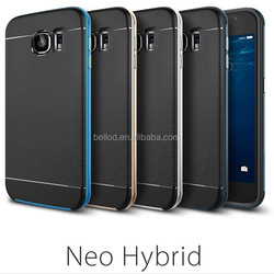 SGP Neo Hybrid phone case back cover for Samsung s6 edge