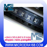 0805 SMD resettable fuse/fuse PPTC MSMD0805-050 0.5A 6V 500MA