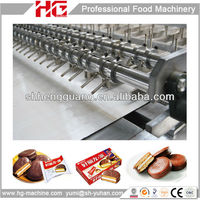 Hot selling orion cake production plant