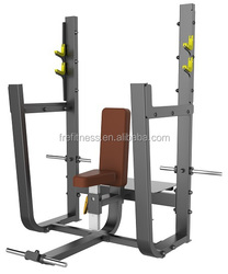 body building commercial Exercise Machine/Gym Equipment/Fitness Equipment / Abdominal Isolator Machine