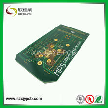 multicapa 94V0 placa de circuito con rohs