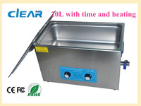 20L cleaning industry machine and equipment for fuel injection pump and carburetor engine