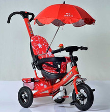 2014 hot item plastic tricycle kids bike/children baby tricycle