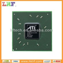 ATI 216PVAVA12FG laptop motherboard chipset electronic ic chips