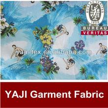 polyester microfiber peach skin bedding sheet fabric