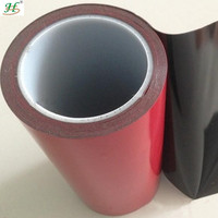 Strong Adhesive Double-sided Acrylic Foam Tape For Glass