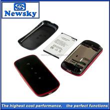 Portable Mini Wi-Fi Modem Support WCDMA HSPA multi modes 3g router