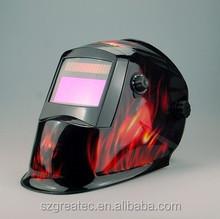 Auto darkening welding helmet WH87111