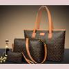 leather women bag fashion 2015, women's bag, handbag