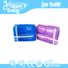 Baby diapers make your baby feel confortable and dry