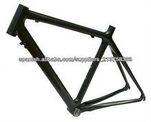 cuadro de carbono bicicleta de carretera 52cm