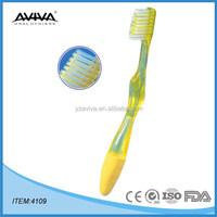 fresh colour cartoon children toothbrush