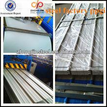 PPGI Corrugated Sheet for roofing