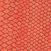 Popular Snake Pattern PU Leather for Bags (DS-B801)