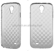 TPU With Diamond Triple Layer Shock Proof Case Cover For Samsung S5
