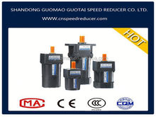 AC,DC Series Reduction Motor