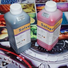 Colorful Eco solvent ink for dx5, galaxy Mimaki Roland