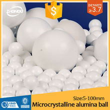 XAD high alumina ceramic ball,92% alumina ceramic ball,lower wear loss in ceramic ball mill