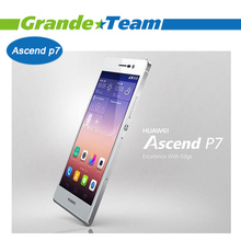Ascend P7 Wholesale Products China Dual Sim Card Mobile Phone Camera