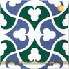 Porcelain Floor Tiles, 200x200mm Non Slip Porcelain Floor Tiles