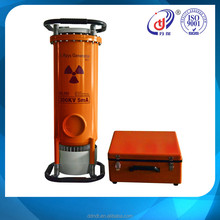 DanTan XXQ-3005 Welding NDT Non-destructive Flaw Detector X-ray Material Testing Equipment with air-cooled