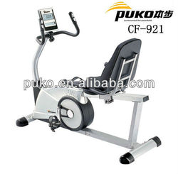 Commerical exercise bike 4KGS flywheel to build fitness body with high quality