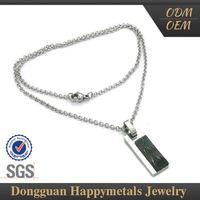 Top Grade Wholesale Sgs Faith Necklace