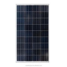 120W POLYCRYSTALLINE SOLAR PANEL FOR SOLAR POWER SYSTEM FOR GLOBAL MARKETS