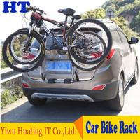 Universal Car BIKE CARRIER RACK FOR 1 2 3 BIKES car bicycle rack luggage rack hanging rack car rear bike carrier frame 3 bicycle