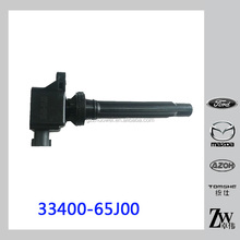 High Quality China Ignition Coil for Mitsubishi Suzuki 33400-65J00 H6T11371