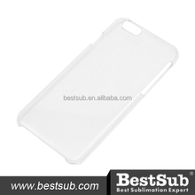 SI6K01C Personalized Frosted UV Printing Plastic Phone Cover for iPhone 6
