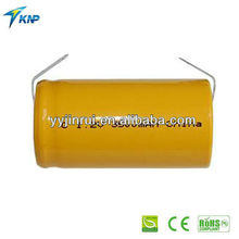 used battery Nicd Rechargeable battery C 1.2V