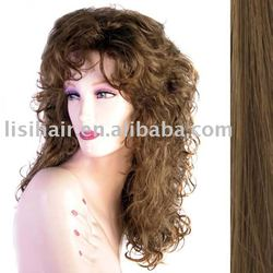 top quality confortable and beautiful lace wigs