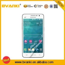 2015 new products oleophobic lyophobic privacy anti- scratch screen protector for Samsung Galaxy Grand Prime G5308W/G530H